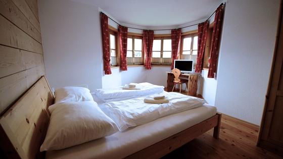 Chalet Lisa Bedroom